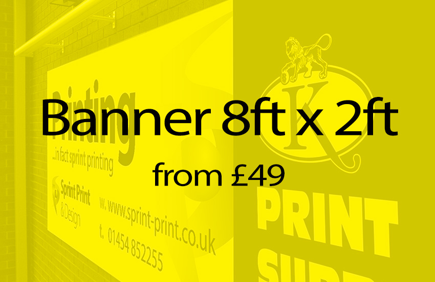 Sprint Print Special Offers