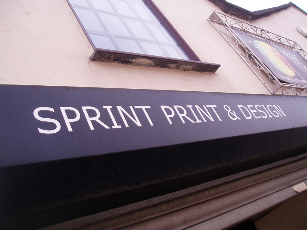 Sprint Print Office