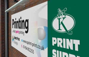 Sign Banner Printing